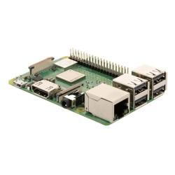Raspberry Pi 3 B+ con 1 GB de RAM