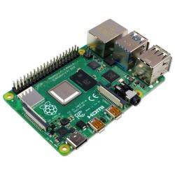 Raspberry Pi 4 modelo B con 4 GB de RAM