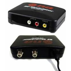 Modulador N.A. AV - RF