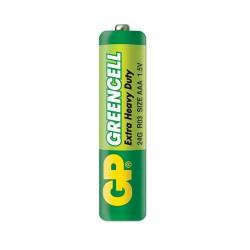 Batería GP de carbón AAA 1.5V