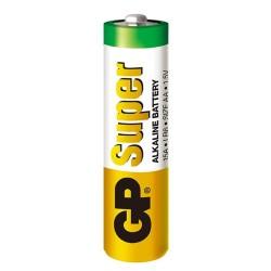 Batería GP Super Alcalina AA 1.5V
