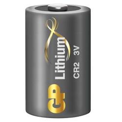 Batería GP de litio CR2 3V