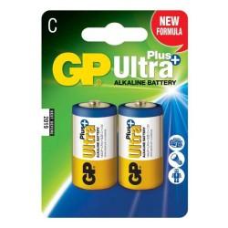 Batería GP Recargable NiMH C2 2200mAh - par
