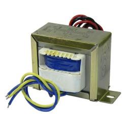 Transformador con TC de 110V - 220V a 12V, 1A