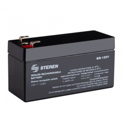 Batería recargable sellada de ácido-plomo 12V 1.2Ah
