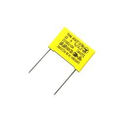 Capacitor MPX X2 de 1uF a 275V