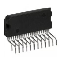 Amplificador de audio TDA8920BJ
