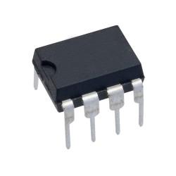 Controlador de potencia TDA7072A