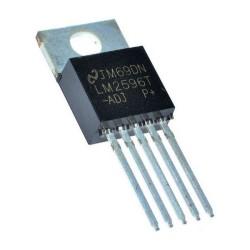 Regulador de voltaje de 12V LM2596T-12