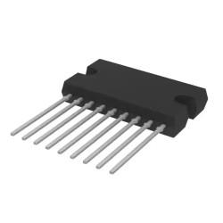 Amplificador de deflexión vertical TDA8351