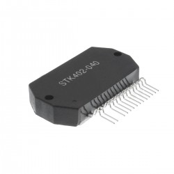 Amplificador de Audio STK402-040