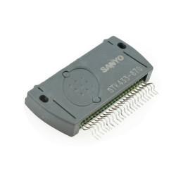 Amplificador de Audio STK433-870