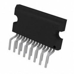 Amplificador de audio TDA7057AQ