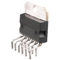 Amplificador de audio TDA7350A