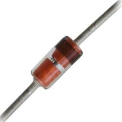 Diodo Zener 30V a 1/2 W