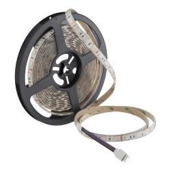 Tira LED RGB de 5m para repuesto de tira LED de 12V