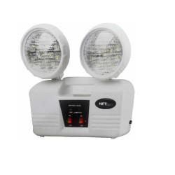Lámpara de emergencia Netcom, LED, de alta autonomía