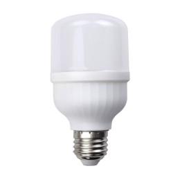 Bombilla LED blanca cilíndrica de 15W