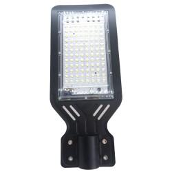 Lámpara suburbana LED blanco de 100W