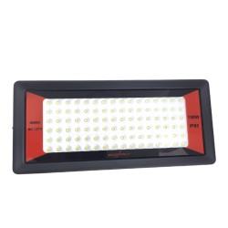 Reflector LED blanco de 100W