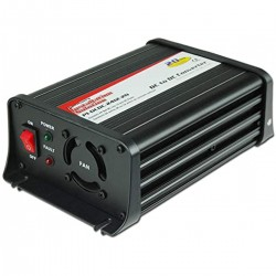 Regulador de voltaje pipeman 24-12V, 20A