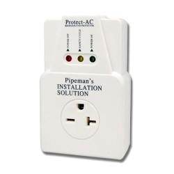 Protector eléctrico de 220V,  para AC y freezer