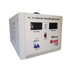 Regulador de voltaje N.A. 8000W con conexiones tipo bornera
