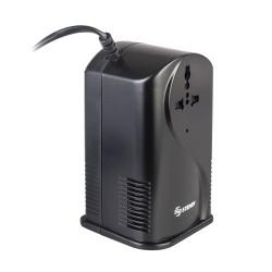 Convertidor de voltaje de 110 a 220 VCA y de 220 a 110 VCA - 50W