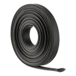 Malla organizadora de cables, 1.5cm x 10m