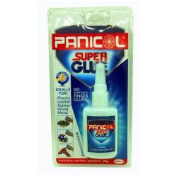 Superglue en frasco Panicol