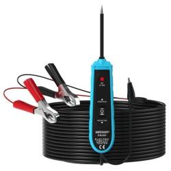 Punta lógica profesional EM285 con switch y tester de continuidad