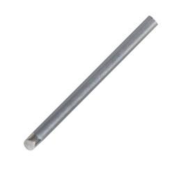 Punta para cautín cerámico ZD-37 60W, punta angulada