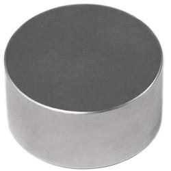 Imán de neodimio N52, disco 50 x 30 mm