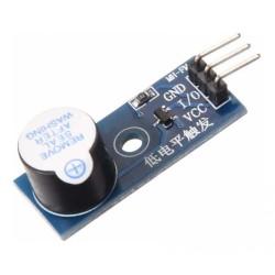 Módulo de buzzer activo de 5V