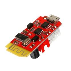 Módulo amplificador de audio bluetooth CT14 5W + 5W