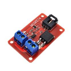 Módulo controlador mosfet IRF540
