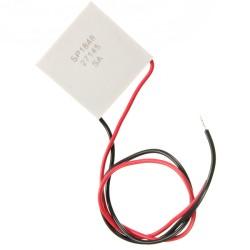 Placa Peltier SP1848-27145 para generación de energía