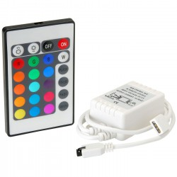 Controlador de tira LED