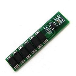 Módulo protector de baterías BMS 1S 12A