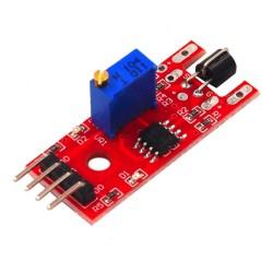 Sensor de metales KY-036