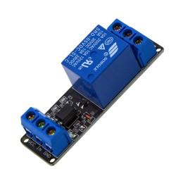 Módulo relé 5V de trigger alto con optocoplador, 1 canal