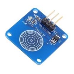 Módulo sensor táctil TTP223B