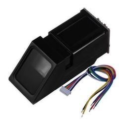 Sensor de huella dactilar AS608