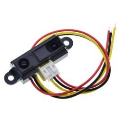 Sensor infrarrojo de distancia GP2D12 de 10 a 80 cm