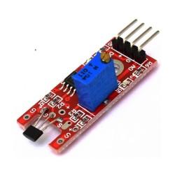 Sensor de efecto hall lineal KY-024