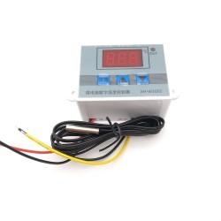 Termostato de 110V - 220V AC XH-W3001