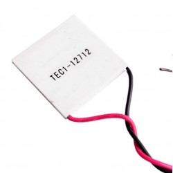Placa Peltier TEC1-12712