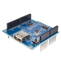 USB Host shield para Arduino