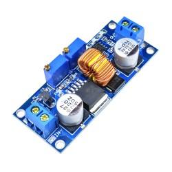 Módulo regulador de voltaje con límite de corriente XL4015 CC CV - 5A