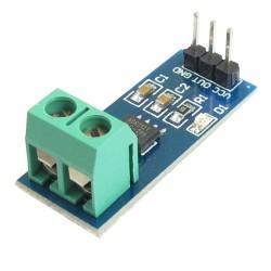 Sensor de corriente ACS712 20A